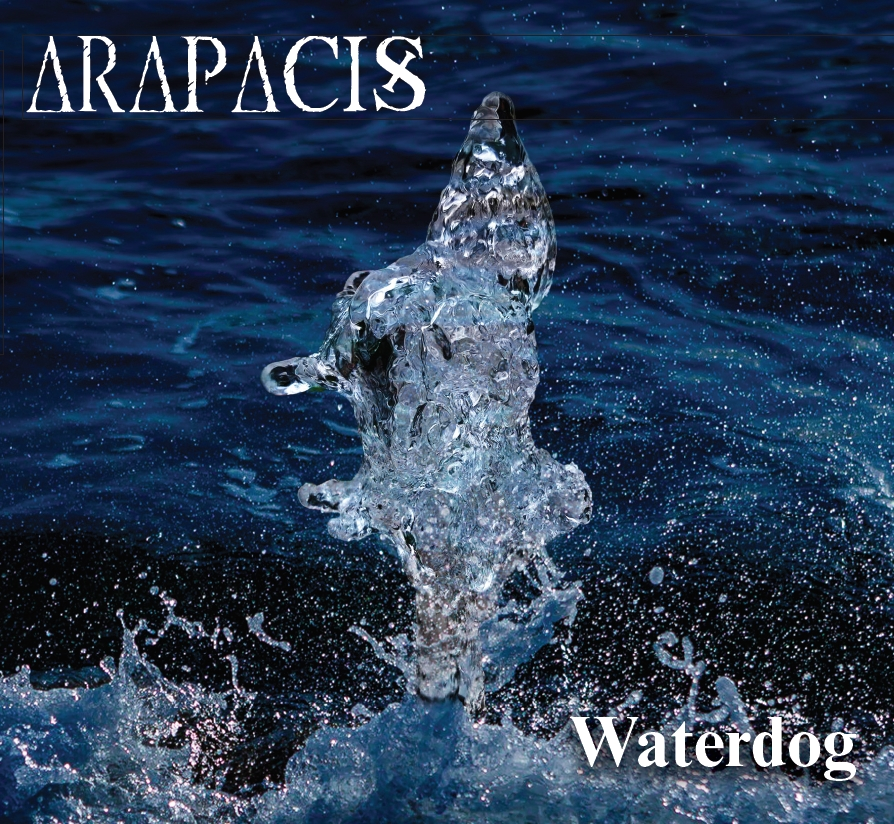Waterdog by AraPacis